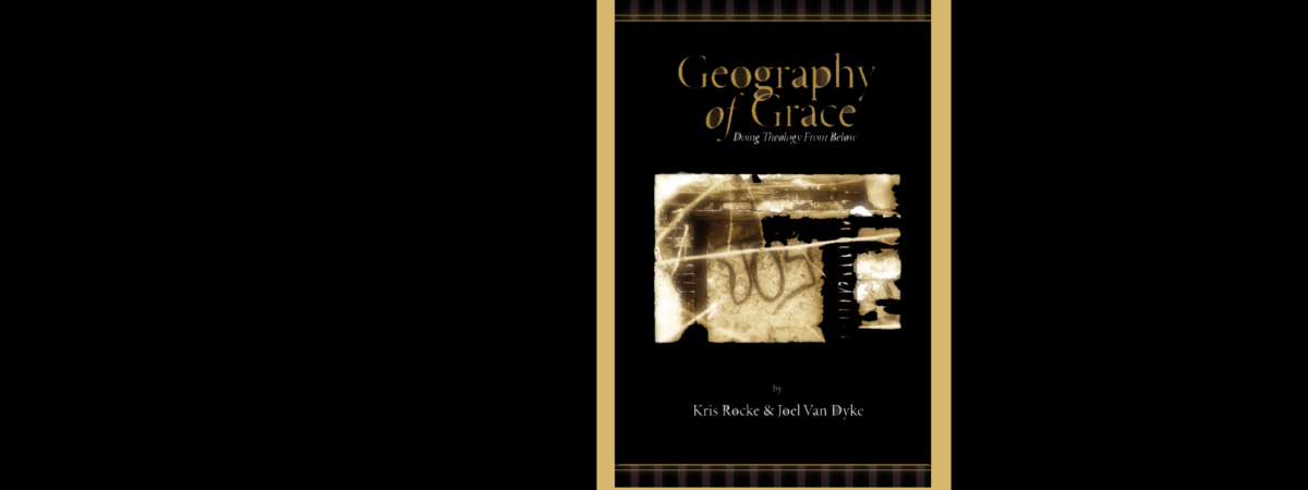 Geography of Grace Book Review