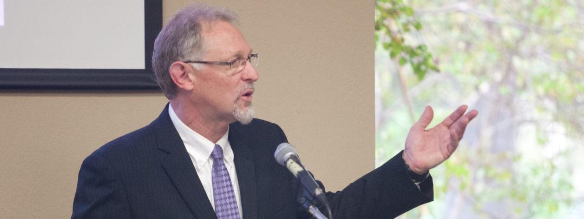 CCT Director Attends National Prayer Breakfast