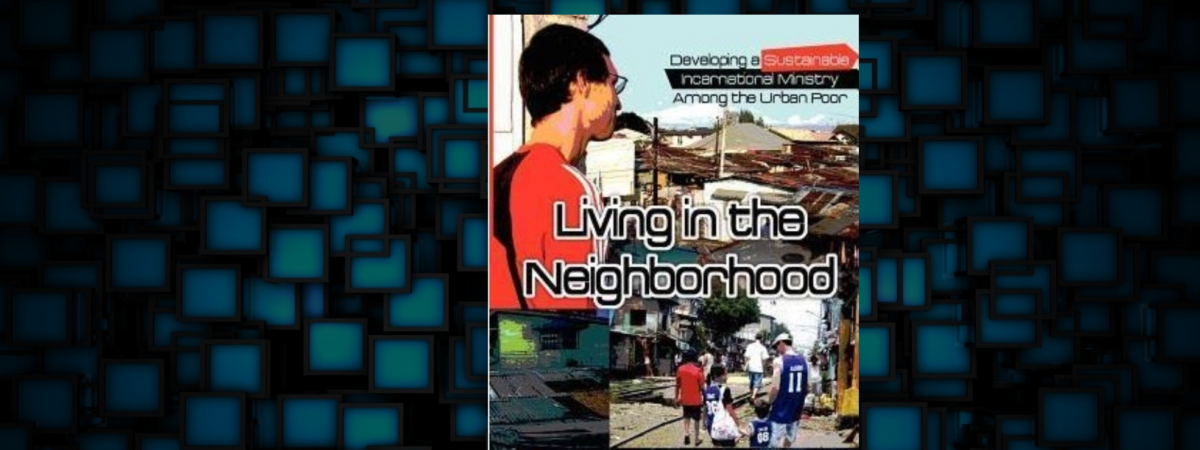 Living in the Neighborhood Book Review