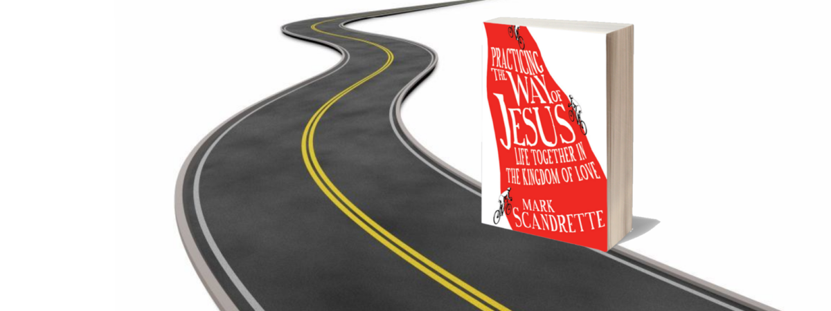 Practicing the Way of Jesus Book Review