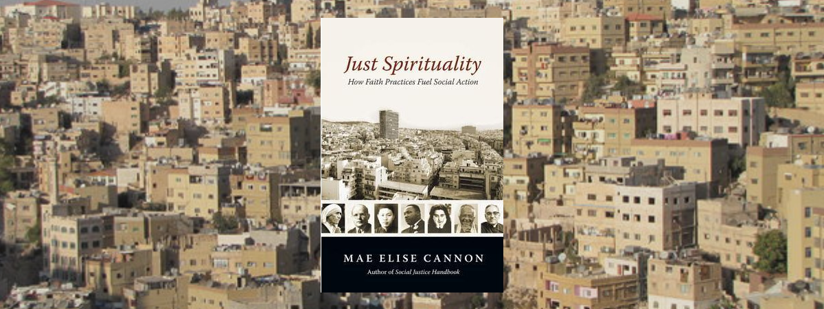 Just Spirituality Book Review