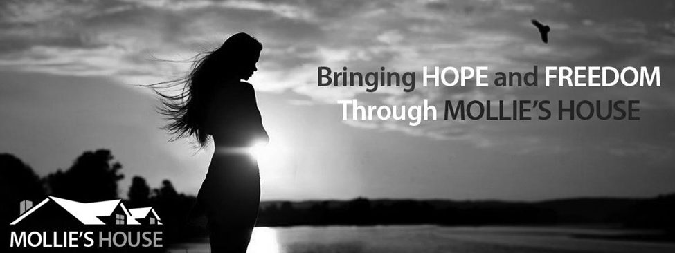 An Answer to Human Trafficking: Mollie's House