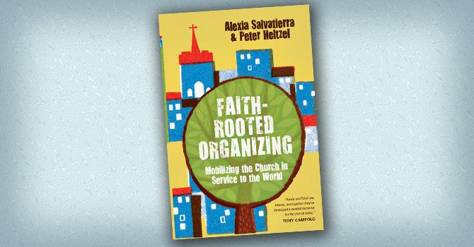 Faith-Rooted Organizing Book Review